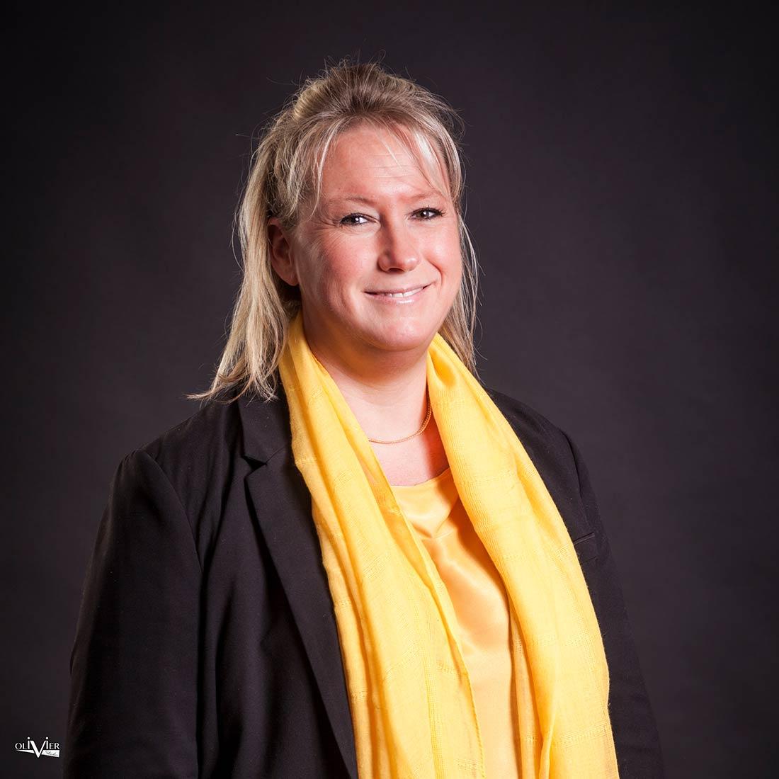 Lynda Dhuyvetter