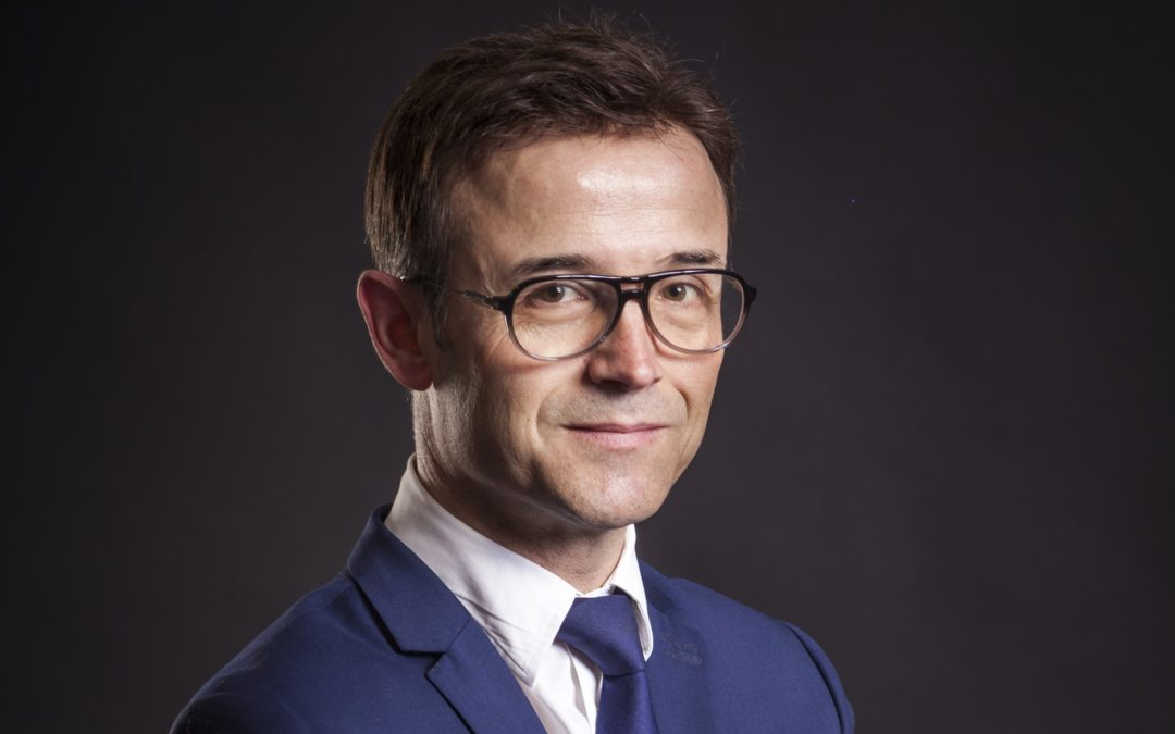 COREP dans la presse : Olivier Fiers intervient dans le dossier de profession CGP sur le démembrement